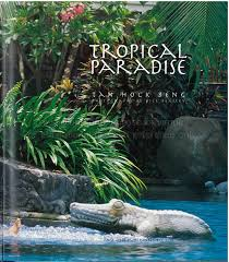 Bill Bensley tropical design Asia