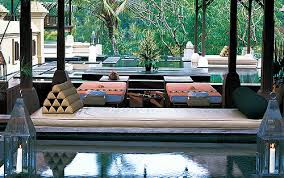 luxury spa design Bali Asia, www.barefootluxe.wordpress.com