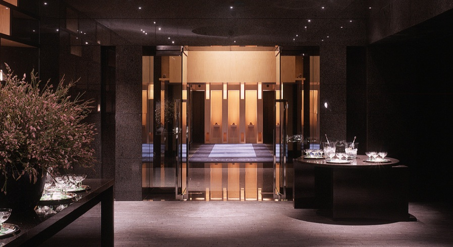 The Plateau Spa Grand Hyatt Hong Kong, www.barefootluxe.wordpress.com