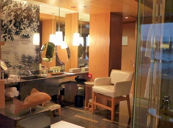 The Plateau Residential Spa Grand Hyatt Hong Kong, www.barefootluxe.wordpress.com