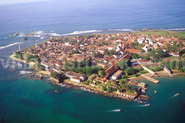 Galle Fort Sri Lanka, www.barefootluxe.wordpress.com