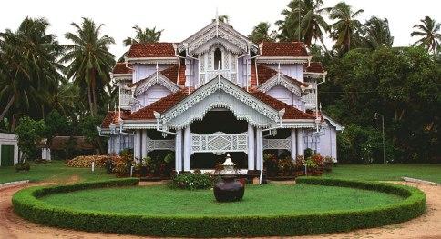 colombo_colonial_house_Sri Lanka