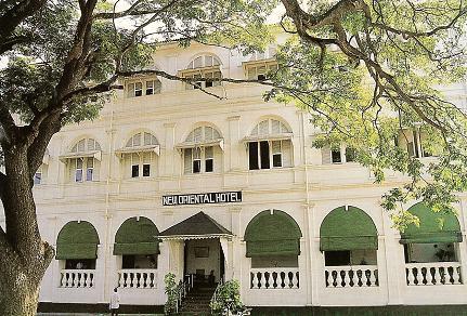 New-Oriental-Hotel.-Fort.Galle Sri Lanka, www.barefootluxe.wordpress.com