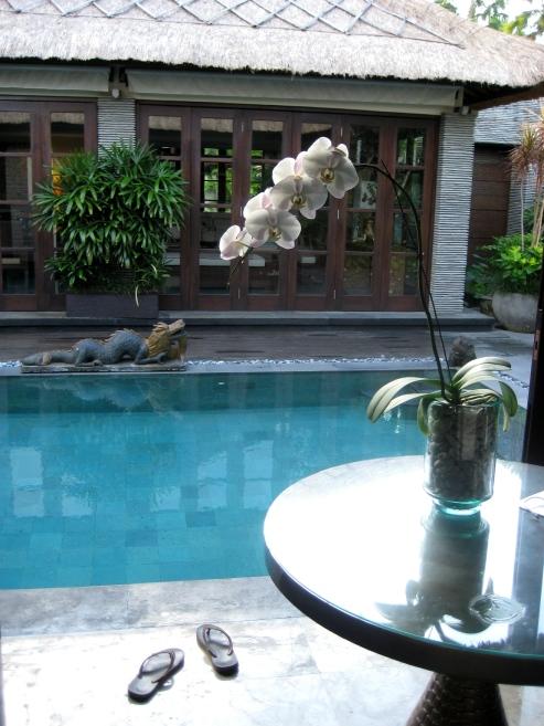 Sentosa Seminyak Bali, www.barefootluxe.wordpress.com