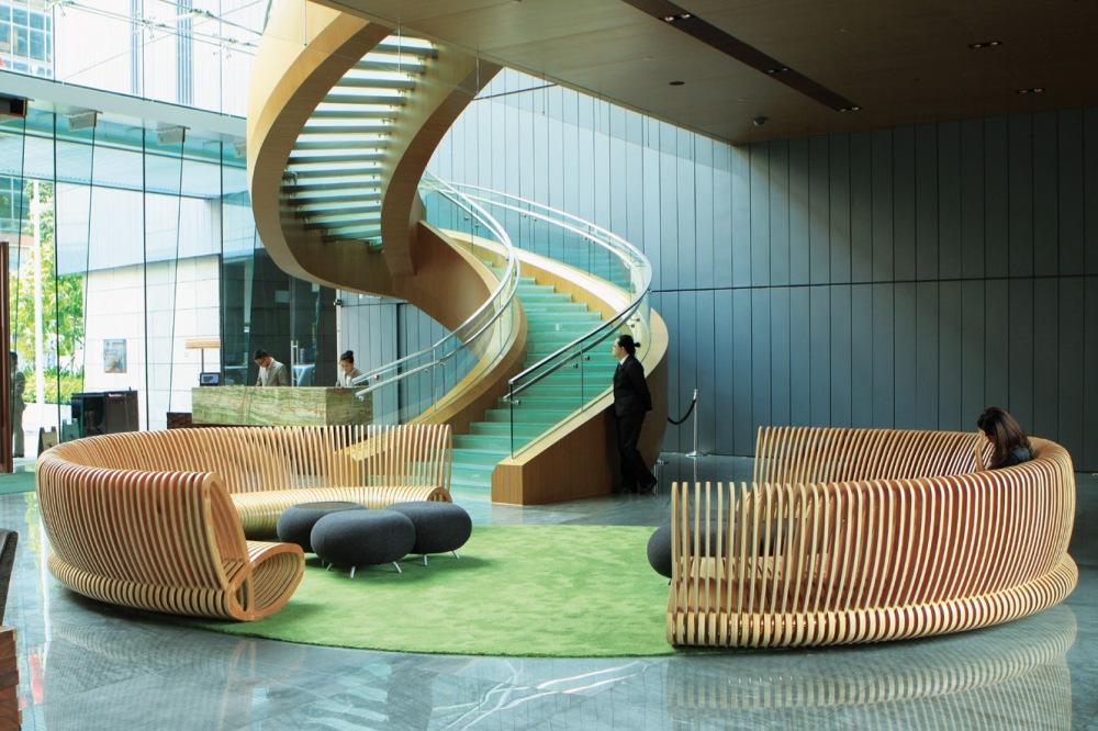 cool design hotels Hong Kong Asia www.barefootluxe.wordpress.com