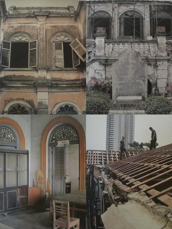 praya palazzo renovation bangkok