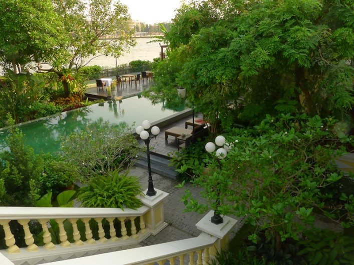 praya palazzo bangkok boutique hotel historic riverside