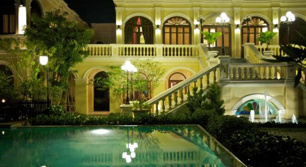 praya palazzo bangkok boutique hotel historic riverside, www.barefootluxe.wordpress.com