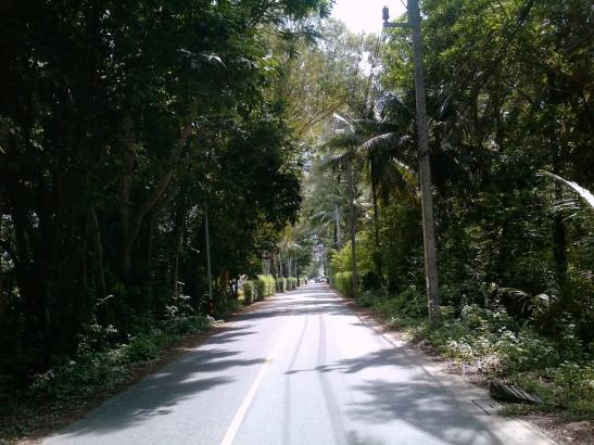 Mai Khao Phuket Thailand bike tour cycling tour