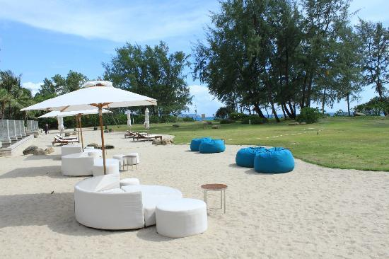 anantara-phuket-beach, Mai Khao beach Phuket
