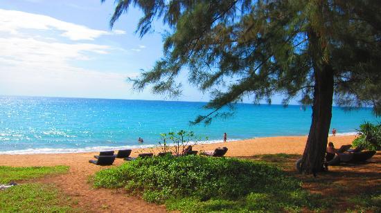 Mai Khao beach Phuket Thailand