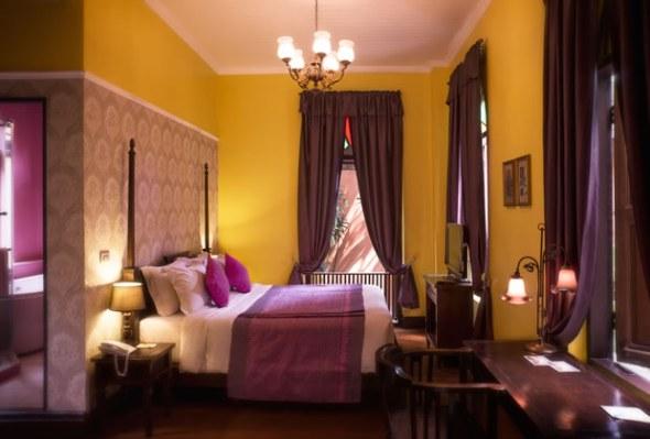 praya palazzo bangkok boutique hotel historic, www.barefootluxe.wordpress.com