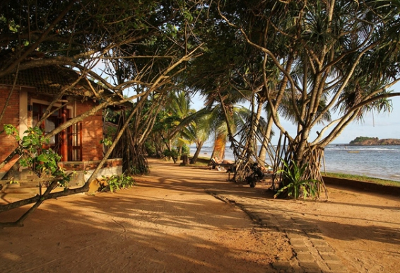 Barberyn Reef Ayurveda Resort Sri Lanka,www.barefootluxe.wordpress.com