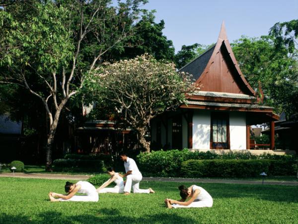 10 Top Spas Detox Wellness Retreats In Asia Barefoot Luxe Blog Asia Luxury Travel Best