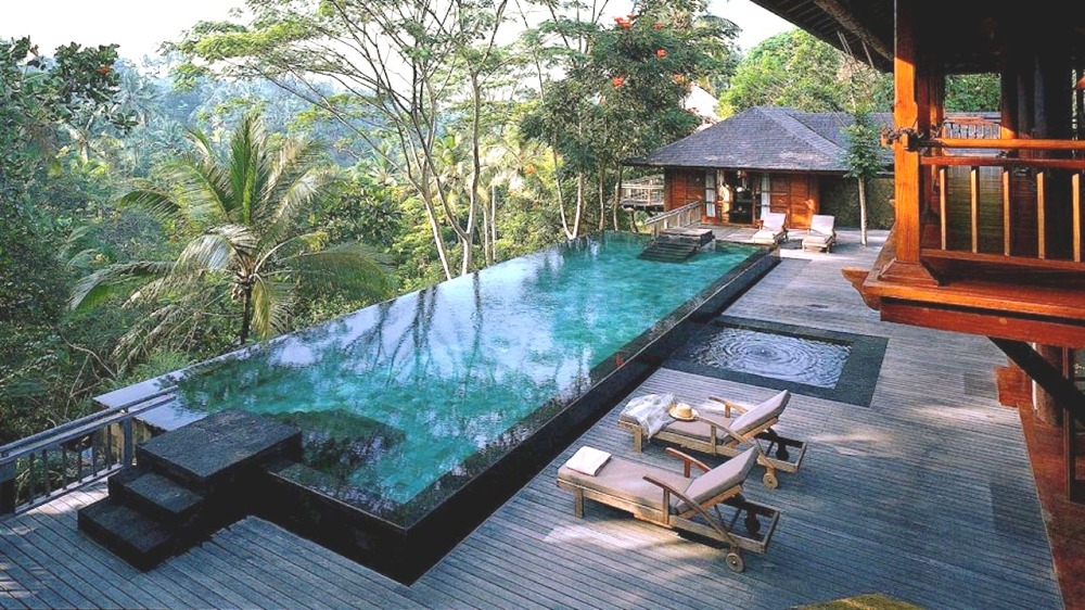 Como shambala Estate Bali, www.BarefootLuxe.net