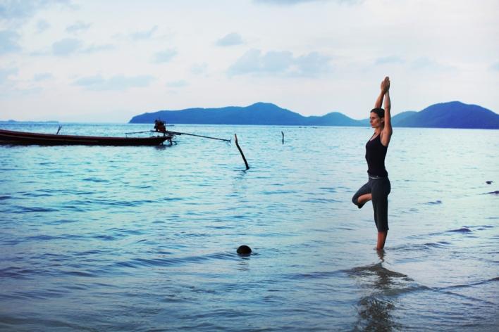 Samahita Retreat Koh Samui, Thailand, yoga resort, yoga teacher training, www.BarefootLuxe.net