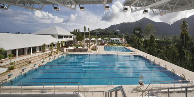 Thanyapura Phuket sports hotel Thailand, www.BarefootLuxe.net