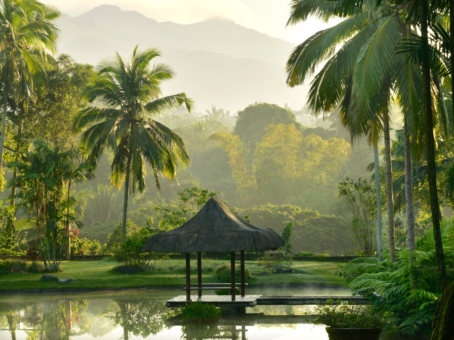 10 Top Spas Amp Wellness Destinations In Asia Barefoot