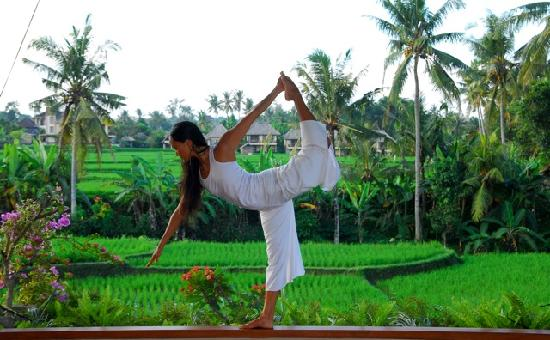 The Yoga Barn, ubud, Bali, vegetarian,www.BarefootLuxe.net