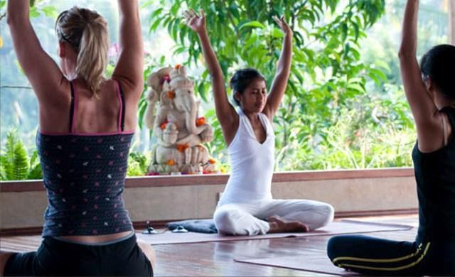 The-Yoga-Barn-Yoga-Ubud Bali, www.BarefootLuxe.net