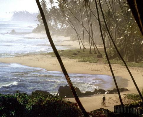 Welligama, Barberyn Beach Ayurveda Resort Sri Lanka,www.BarefootLuxe.net