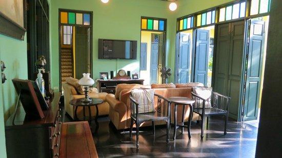 Baan Pra Nond Bangkok B&B, www.Barefootluxe.wordpress.com