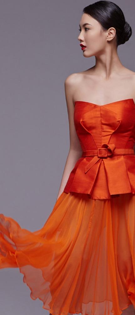 Poem Bangkok fashion designer,www.BarefootLuxe.net
