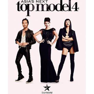 Asia's Next Top Model 4, www.BarefootLuxe.net