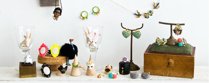 77th Jewelry Bangkok Thai fashion jewelry designer,www.BarefootLuxe.net