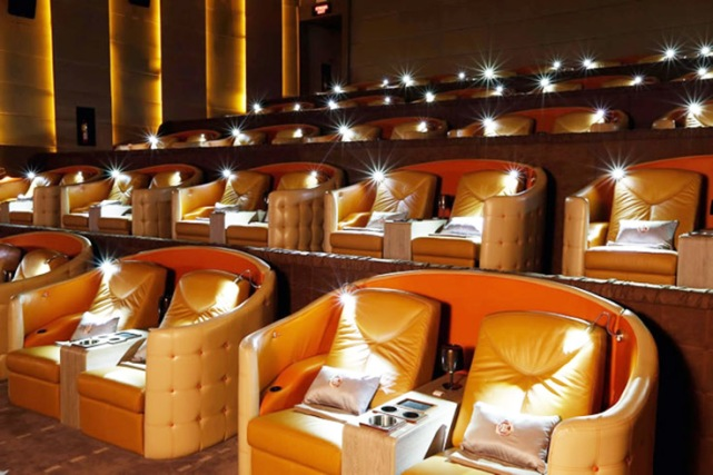 Central Embassy Bangkok luxury shopping mall, www.BarefootLuxe.net