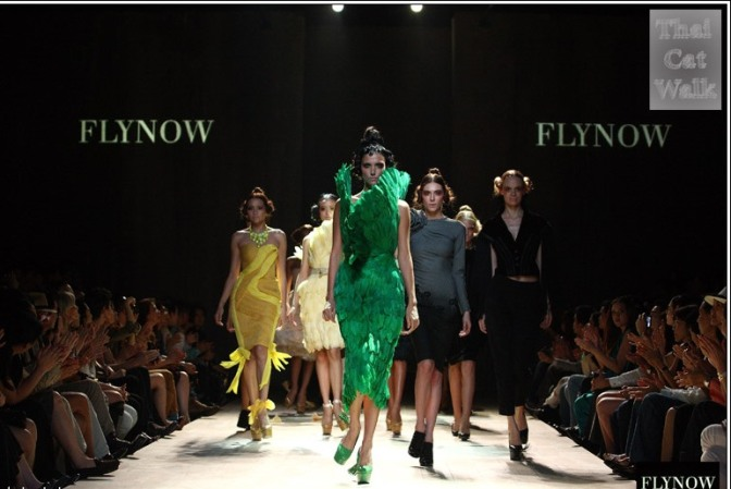 Fly Now Couture Bangkok best fasion designer, www.BarefootLuxe.net