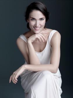 Sirinya Cindy Bishop, Bangkok supermodel, Asia top model, www.BarefootLuxe.net