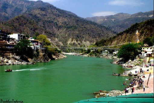 Rishikesh, India, www.barefootluxe.wordpress.com