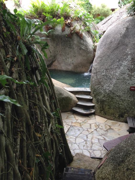 Tamarind Springs Forest Spa Koh Samui, best spas Thailand, www.BarefootLuxe.net