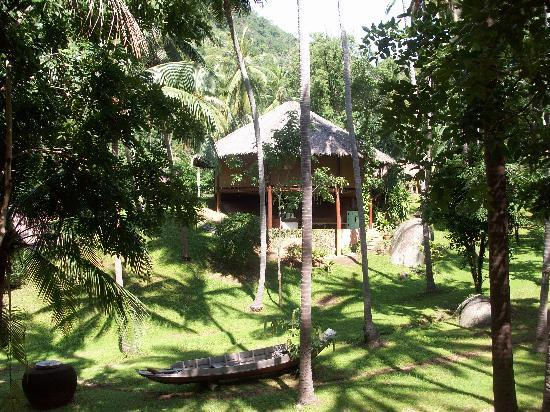 Tamarind Springs Forest Spa Koh Samui, best spas thailand Asia,