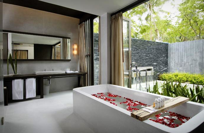 X2 Samui spa, wwww.BarefootLuxe.netw.barefootluxe.wordpress.com, best Thailand luxury spas, best affordable wellness spa retreats Thailand Asia