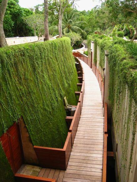 Four Seasons Sayan Bali, best luxury spa resorts Asia, www.BarefootLuxe.net
