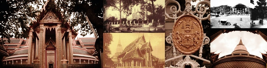 The Asadang B&B Bangkok, boutique historic hotel, www.BarefootLuxe.net