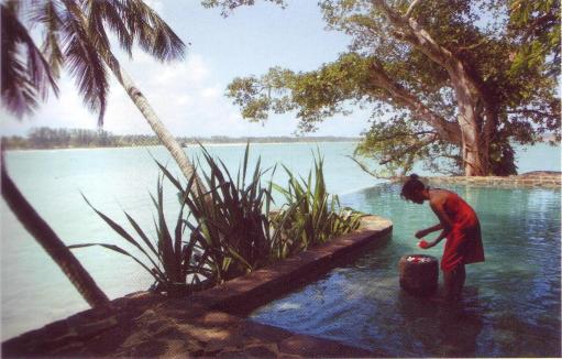 Taprobane Island Sri Lanka, Asia's Legendary Hotels book, www.BarefootLuxe.net