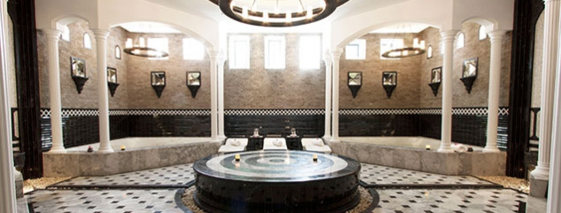 The Opium Spa The Siam Hotel Bangkok, best luxury hotels spas Bangkok Thailand Asia, www.BarefootLuxe.net
