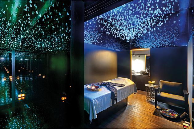Dii Wellness Med Spa Bangkok, best luxury spas Bangkok Thailand Asia, www.BarefootLuxe.net