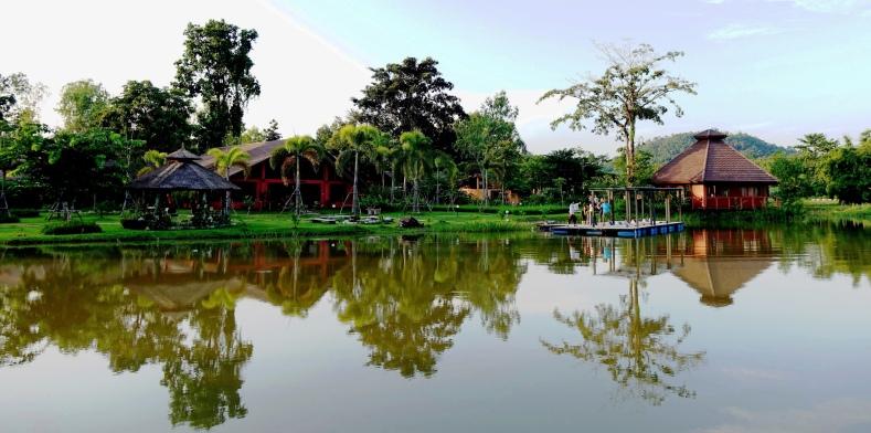 museflower retreat & spa Chiang Rai, www.BarefootLuxe.net