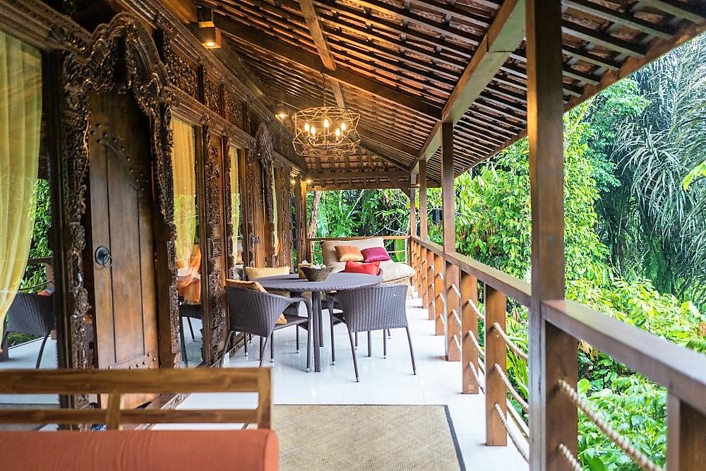 Alassari Plantation Bali, luxury eco resort & spa Bali, www.BarefootLuxe.net