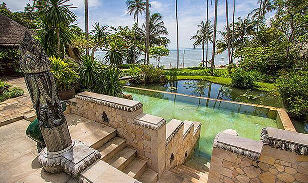 Kamalaya Koh Samui, best wellness retreat asia, www.BarefootLuxe.net