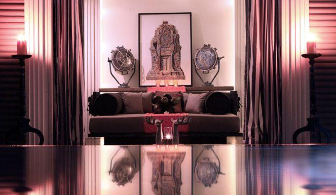Shinta Mani Club Siem Reap Angkor Wat Cambodia, best boutique hotels Asia, www.BarefootLuxe.net