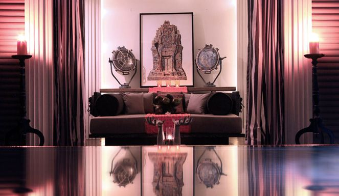Shinta Mani Club Siem Reap Angkor Wat Cambodia, best boutique hotels Asia, www.BarefootLuxe.net