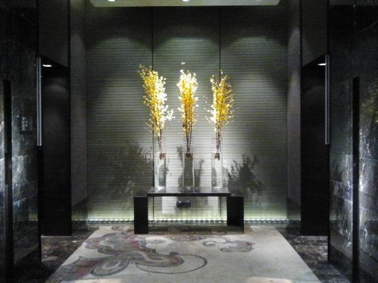 Okura Prestige Bangkok hotel, best luxury hotel Bangkok, www.BarefootLuxe.net