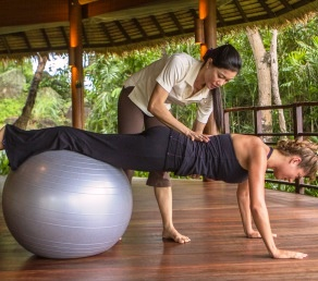 best luxury health fitness retreat, Thailand, Kamalaya Koh Samui Thailand, www.BarefootLuxe.net