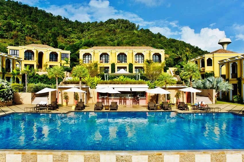 Absolute Sanctuary yoga resort, 5 best yoga resorts Thailand, www.BarefootLuxe.net