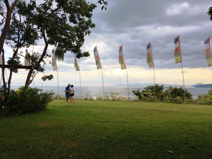 best luxury health fitness retreat, Thailand, Kamalaya Koh Samui Thailand, www.BarefootLuxe.net